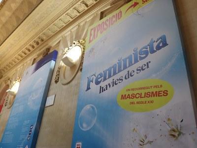 Feminista havies de ser