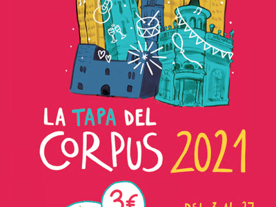 La Tapa del Corpus