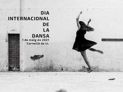 Celebració del Dia Internacional de la Dansa a Cornellà