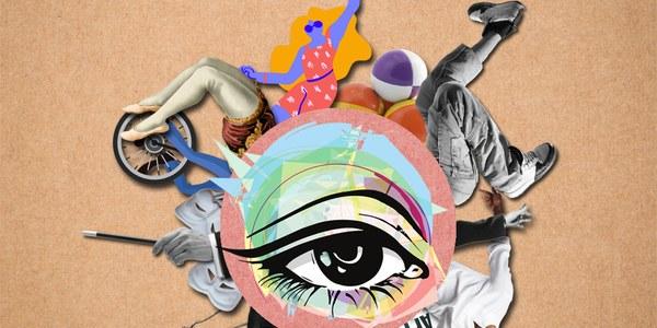 Escènica 08940 vol agrupar i donar a conèixer als i a les artistes d'arts escèniques i performatives de Cornellà.