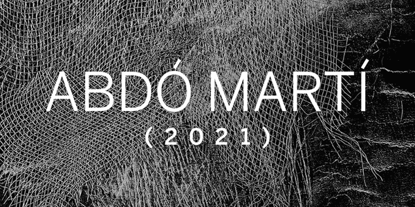 L'artista cornellanenc Abdó Martí porta el seu imaginari poètic a l'Espai d'Art Moritz del 29 d'abril fins el 23 de juliol