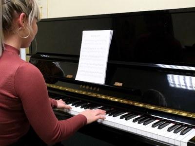 L'escola municipal de música comença el nou curs el proper 14 de setembre