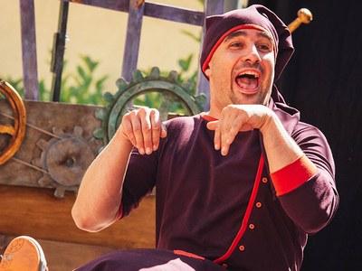 Teatre, màgia, música i clown per gaudir de la primavera en família.