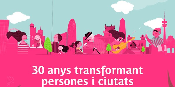 30 de novembre, Dia Internacional de la Ciutat Educadora