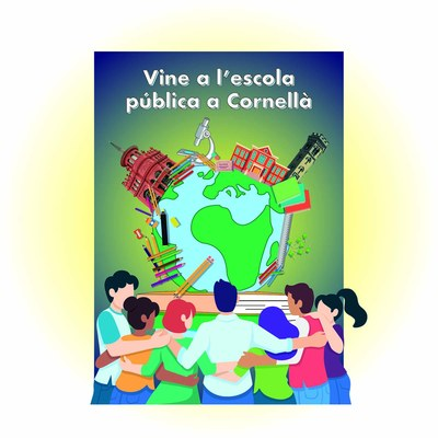 Amadeu Lorente Gargallo. CFGS Disseny i edició (Institut Esteve Terradas i Illa)