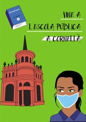 Paulina Lema Malán. CFGS Disseny i edició (Institut Esteve Terradas i Illa)