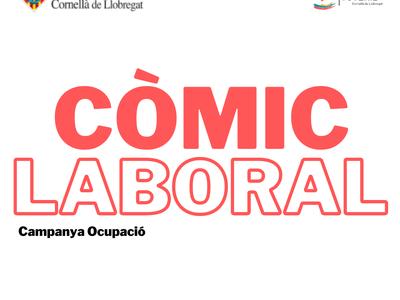 Còmic Laboral