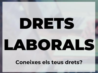 DRETS LABORALS