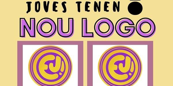 Els Espais Joves renoven el seu logotip.