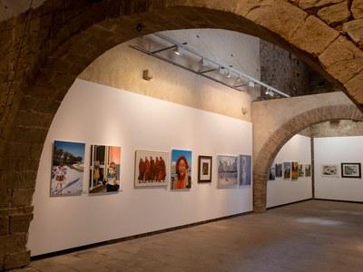Només queden dues setmanes per poder visitar la XV Mostra de Pintors de Cornellà al Castell