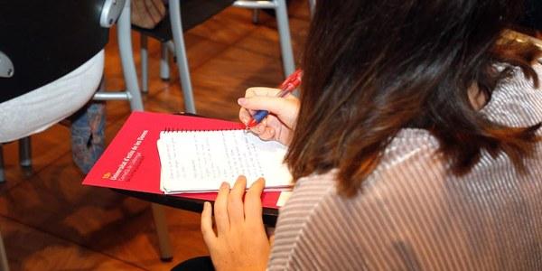 El CIRD presenta la seva oferta formativa de tardor, amb tallers majoritàriament en línia