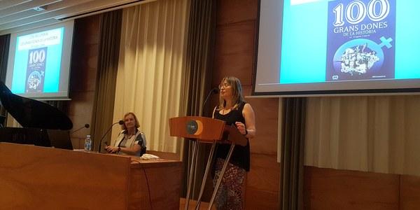 Universitat d'estiu de les dones a Cornellà de Llobregat, una jornada única per generar coneixement amb perspectiva de gènere i feminista