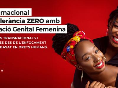 Debat en línia pel Dia Internacional per a l'Erradicació de la Mutilació Genital Femenina