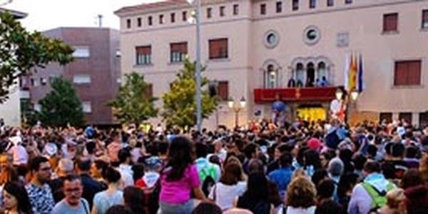 Empieza la Fiesta Mayor: Pregón y Corndefoc el jueves 20 de junio