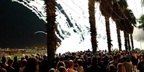 ATENCIÓN: este año el Castillo de fuegos artificiales será el sábado