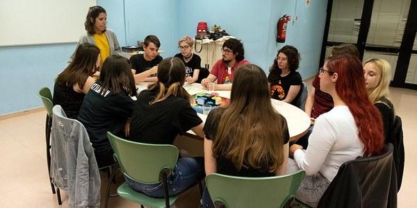 Aprobado el Plan Joven de Cornellà 2021-2024