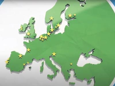 Cornellà acoge una jornada de la red europea de ciudades Green Leaf