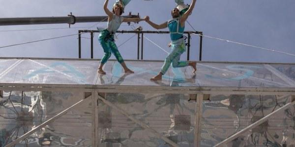 Danza Metropolitana, del 5 al 21 de marzo