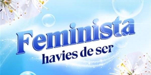 'Feminista havies de ser' concluye su recorrido con 3.263 visitantes