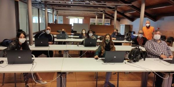 Fórmate en competencias digitales y nuevas tendencias en el Citilab