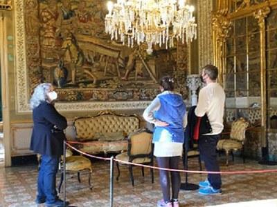 Jornadas europeas de patrimonio, este fin de semana en el Museo Palau Mercader