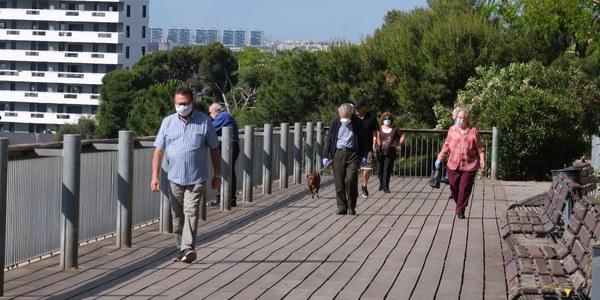 El Ayuntamiento de Cornellà destinará cerca de 6 millones de euros a un nuevo paquete de medidas para hacer frente a los efectos de la pandemia