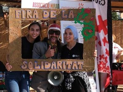 La Feria de la Solidaridad 2021 reflexiona sobre los efectos del cambio climático
