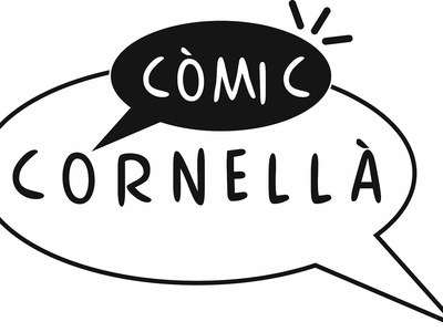Las salas de exposiciones de Cornellà se llenan de cómics