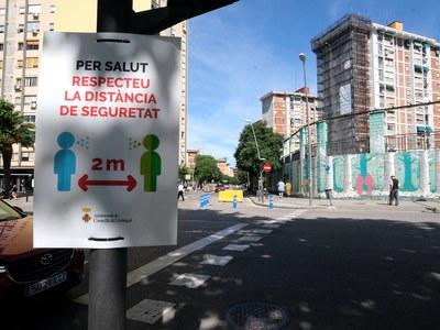 La Generalitat decreta el cierre de bares y restaurantes durante quince días