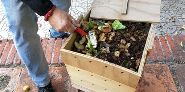 Taller online de compostaje