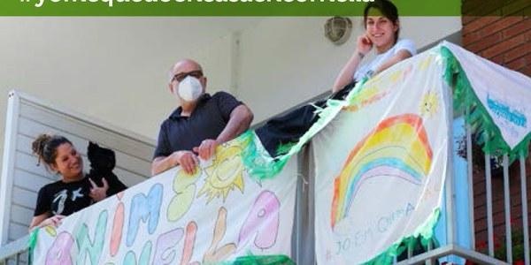 Un año de pandemia, un año de proteger a las personas como principal objetivo de la acción municipal