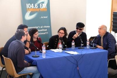 Radio Cornellà