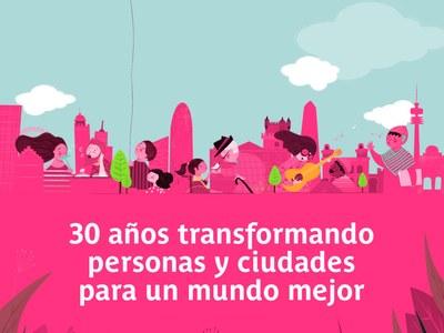 30 de noviembre, Día Internacional de la Ciudad Educadora