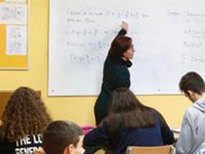 Inicio de curso escolar en Cornellà para más de 12.000 alumnos