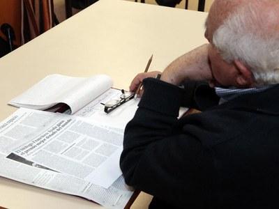 La Universidad de la Gente Mayor de Cornellà comienza mañana el curso con reducción de ratios en las aulas
