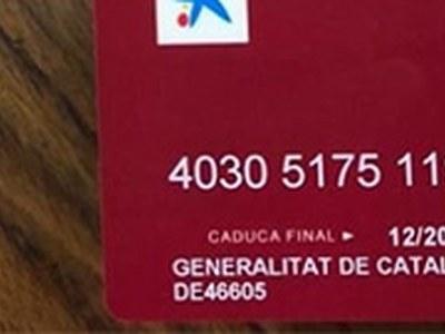 Se reparten más de 1.400 tarjetas monedero para suplir las becas comedor