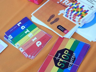 Programas LGBTI+
