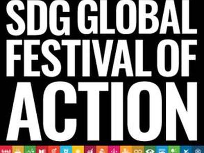 FESTIVAL GLOBAL DE ACCIÓN VIRTUAL ODS