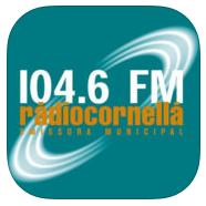 app Ràdio Cornella