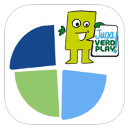 app Baix Esport - Juga Verd Play