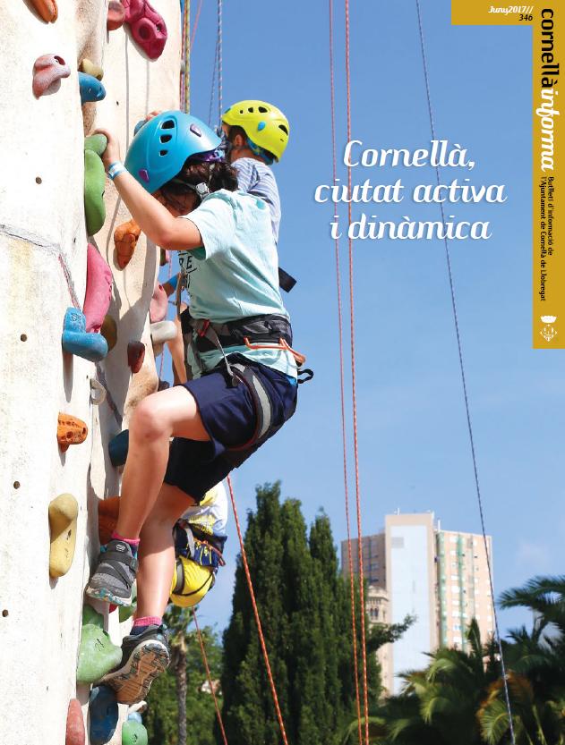 Cornella Informa