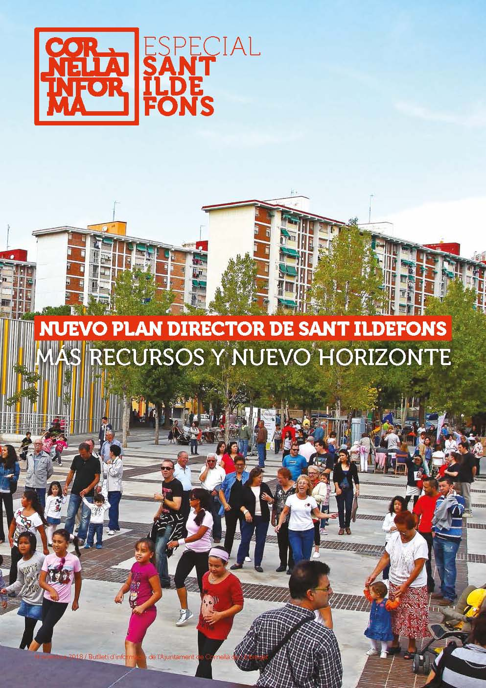 Especial Sant Ildefons 2018