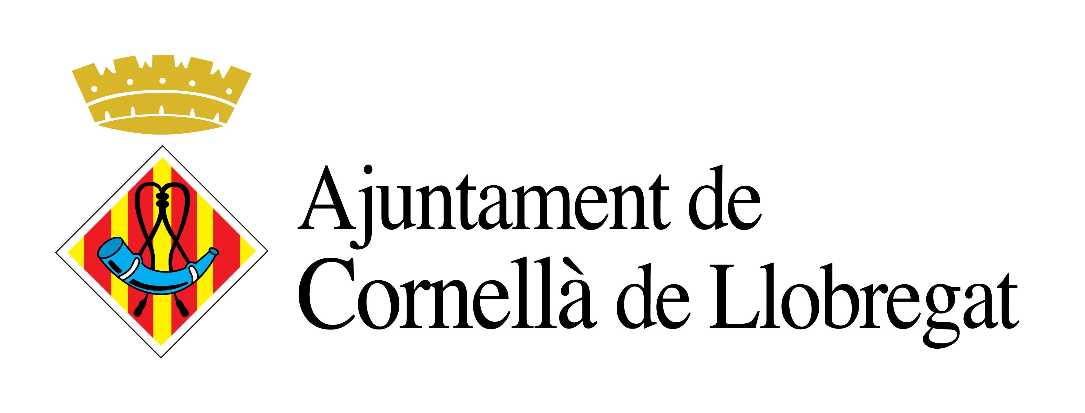 Imagen Corporativa del Ayuntamiento de Cornellà - Ayuntamiento de Cornellà