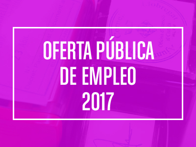 Oferta Publica 2017