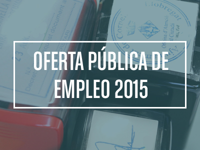 Oferta Pública 2015