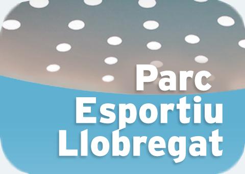 parc esportiu Llobregat