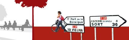 Portal de la mobilitat de la Generalitat de Catalunya