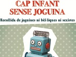 Cap Infant sense joguina